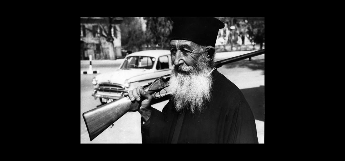 Histoires et Controverses : Chypre