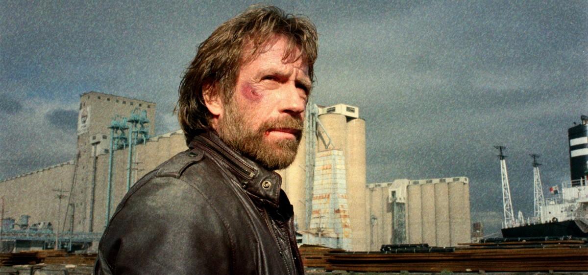 Blockbuster 80 : Chuck Norris