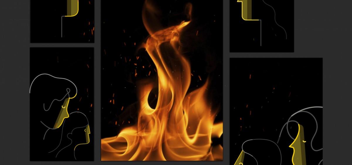 Film : Les apports du feu