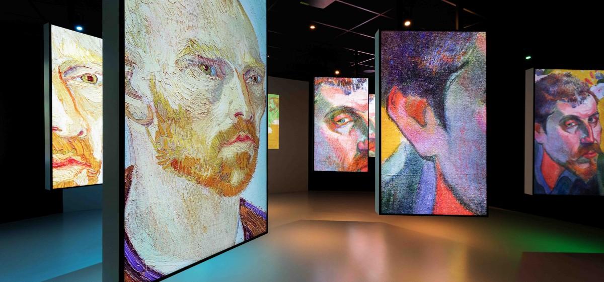 Salle 6 : Le post-impressionnisme