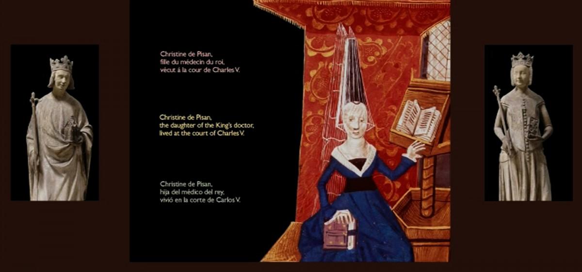 Donjon du Château de Vincennes : Animation