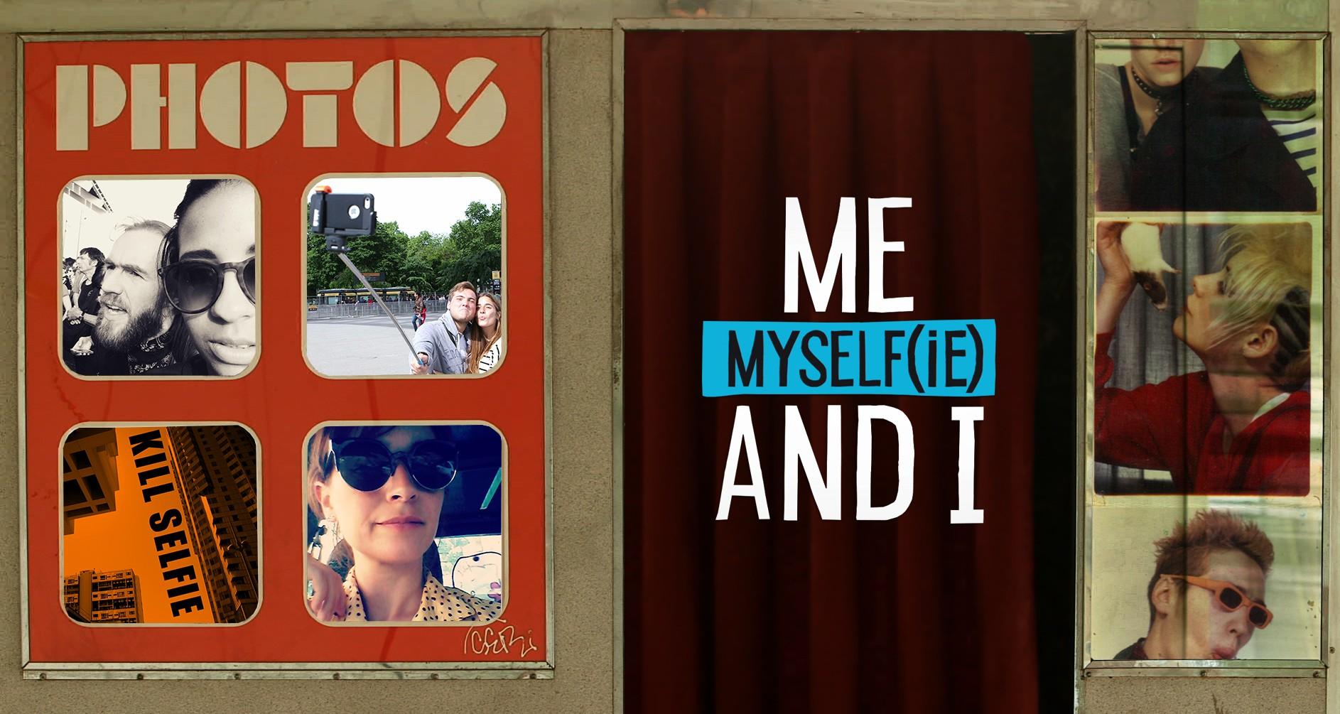 ME MYSELF(IE) AND I