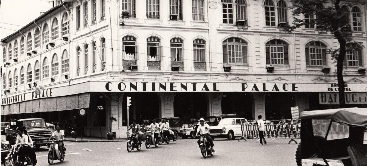 L'hotel Continental