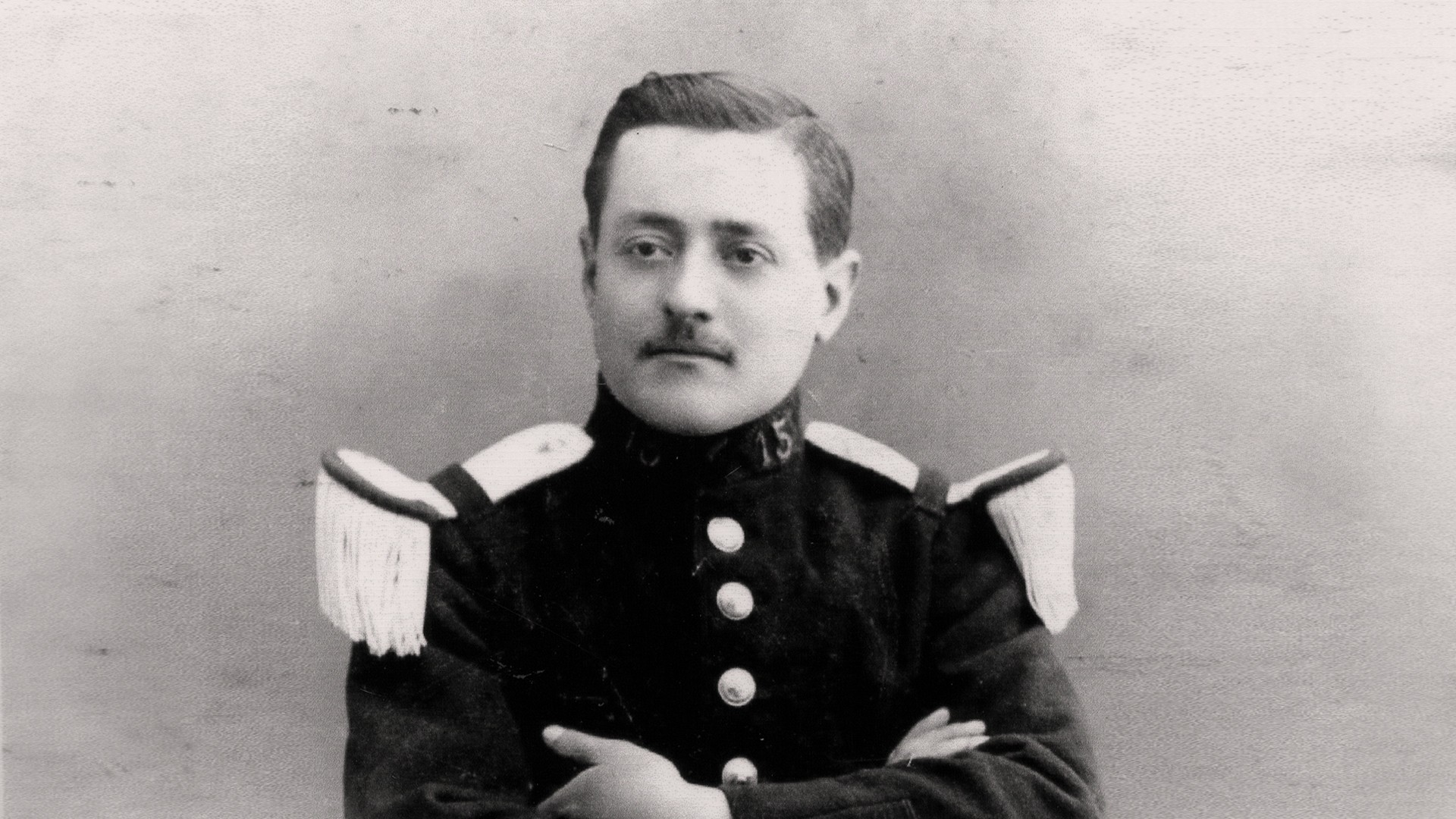 Le soldat Grenier, épisode Roclincourt