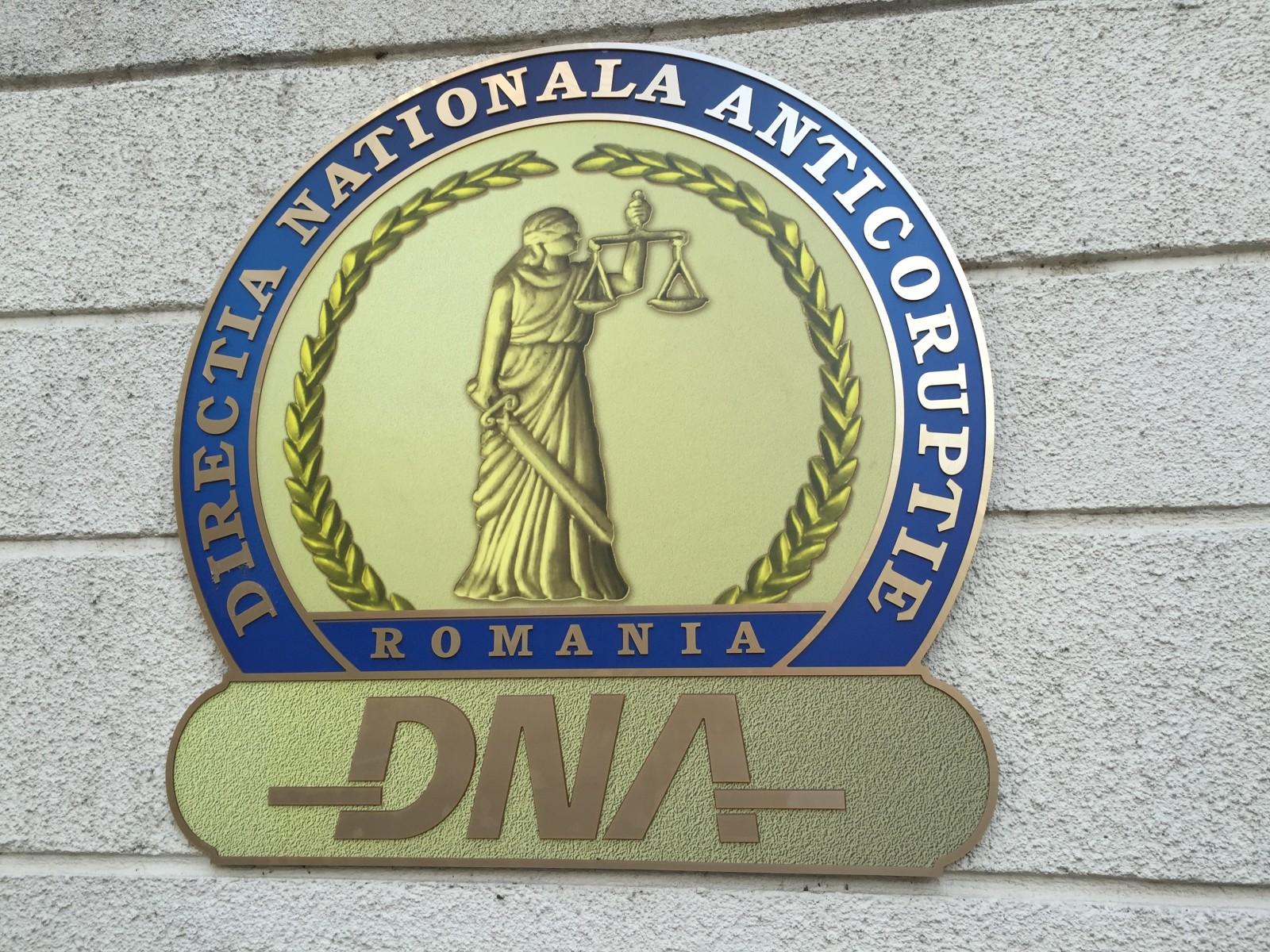 DNA : parquet anti-corruption